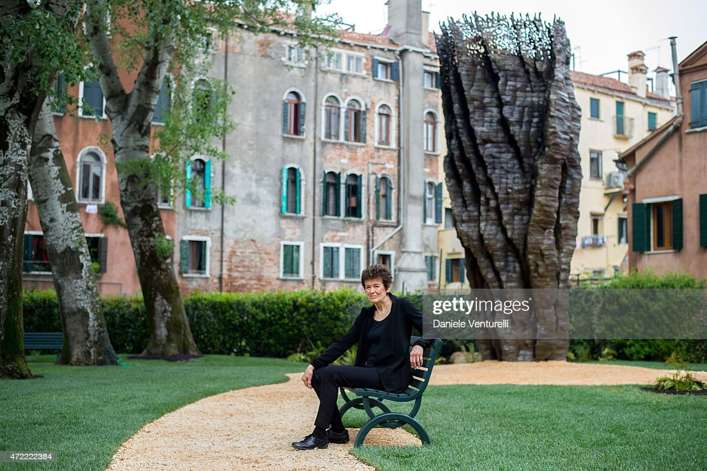 Yorkshire Sculpture Park Presents Works By Ursula Von Rydingsvard At The Venice Biennale