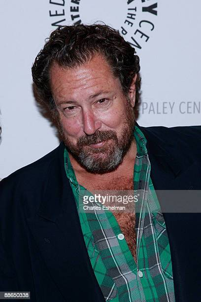 Artist/film maker Julian Schnabel attends the premiere of NBC's 'The Philanthropist' at The Paley Center for Media on June 23 2009 in New York City