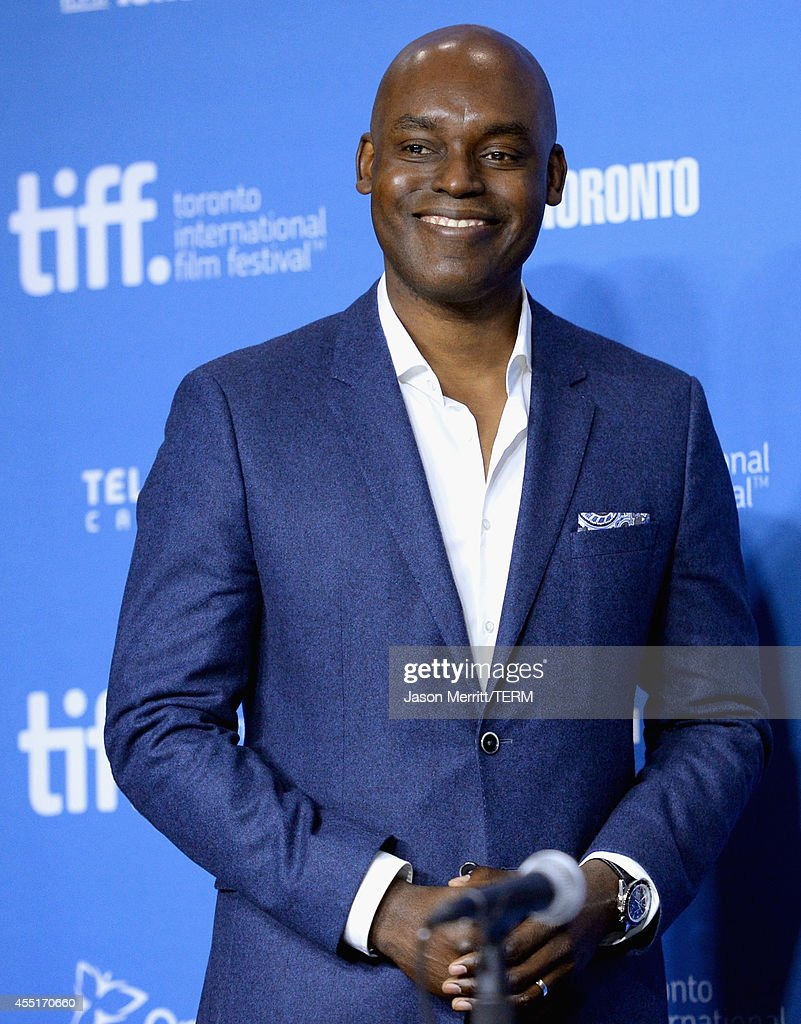 """City To City"" Press Conference - 2014 Toronto International Film Festival"