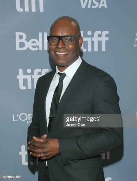 Artistic Director CoHead Cameron Bailey attends the 2018 TIFF Tribute Gala honoring Piers Handling and celebrating women in film at Fairmont Royal...