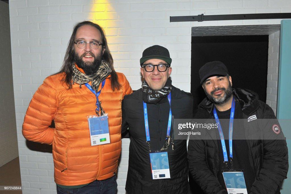 2018 Sundance Film Festival - New Frontier Press Preview