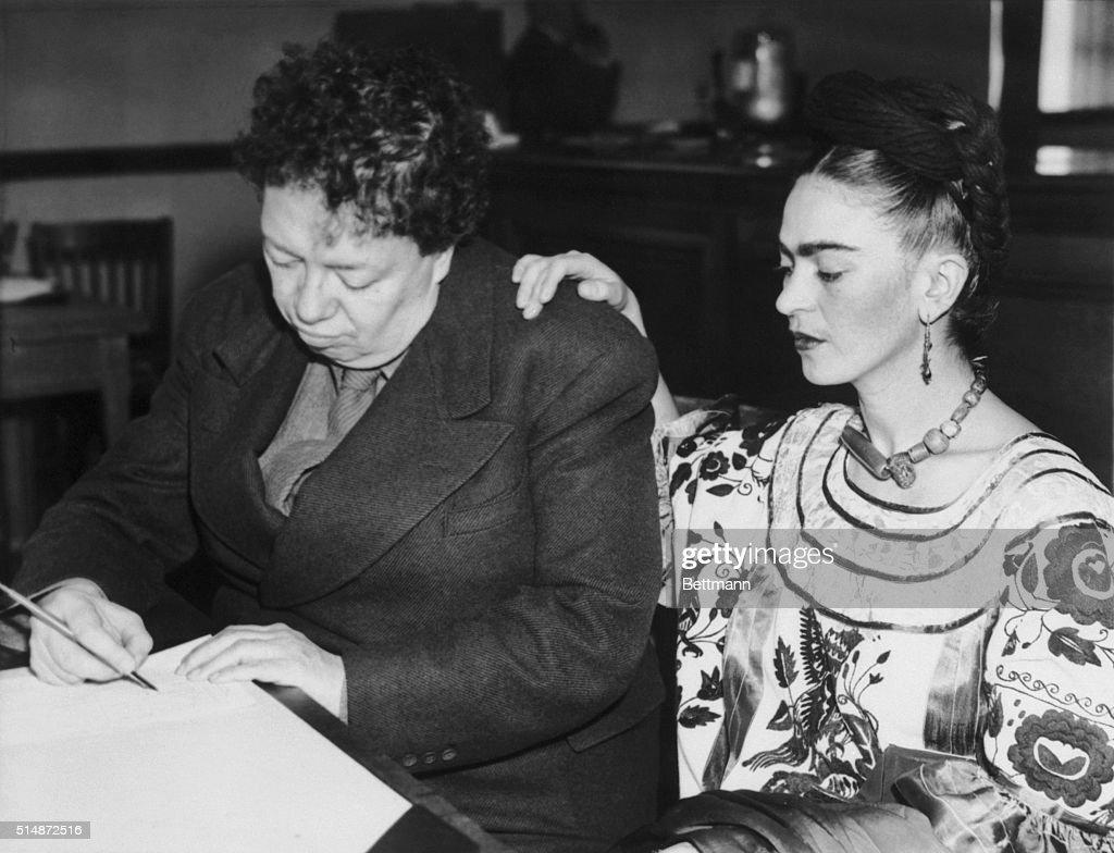 Tolle Frida Kahlo Malvorlagen Fotos - Malvorlagen-Ideen ...