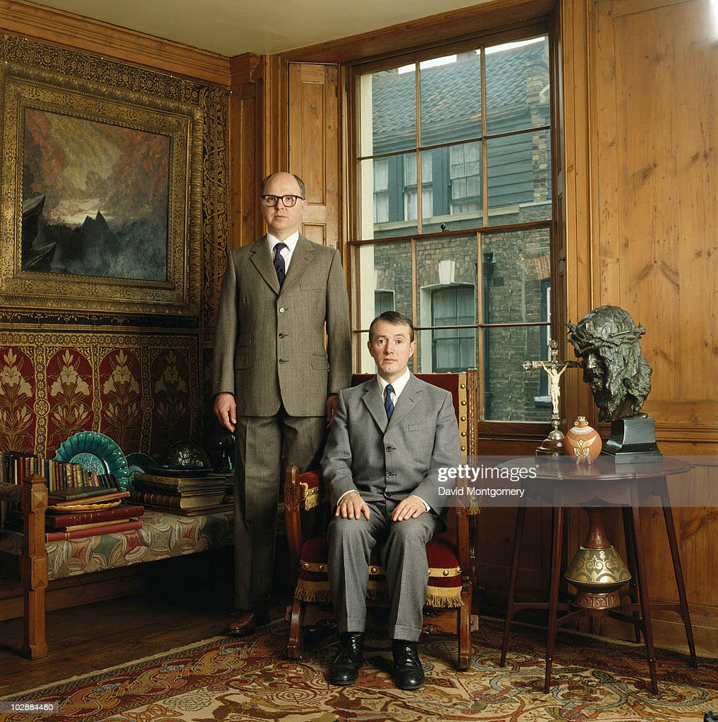 Gilbert & George Exhibition Opens In Hong Kong, A Look Back At The Collaborative Duo