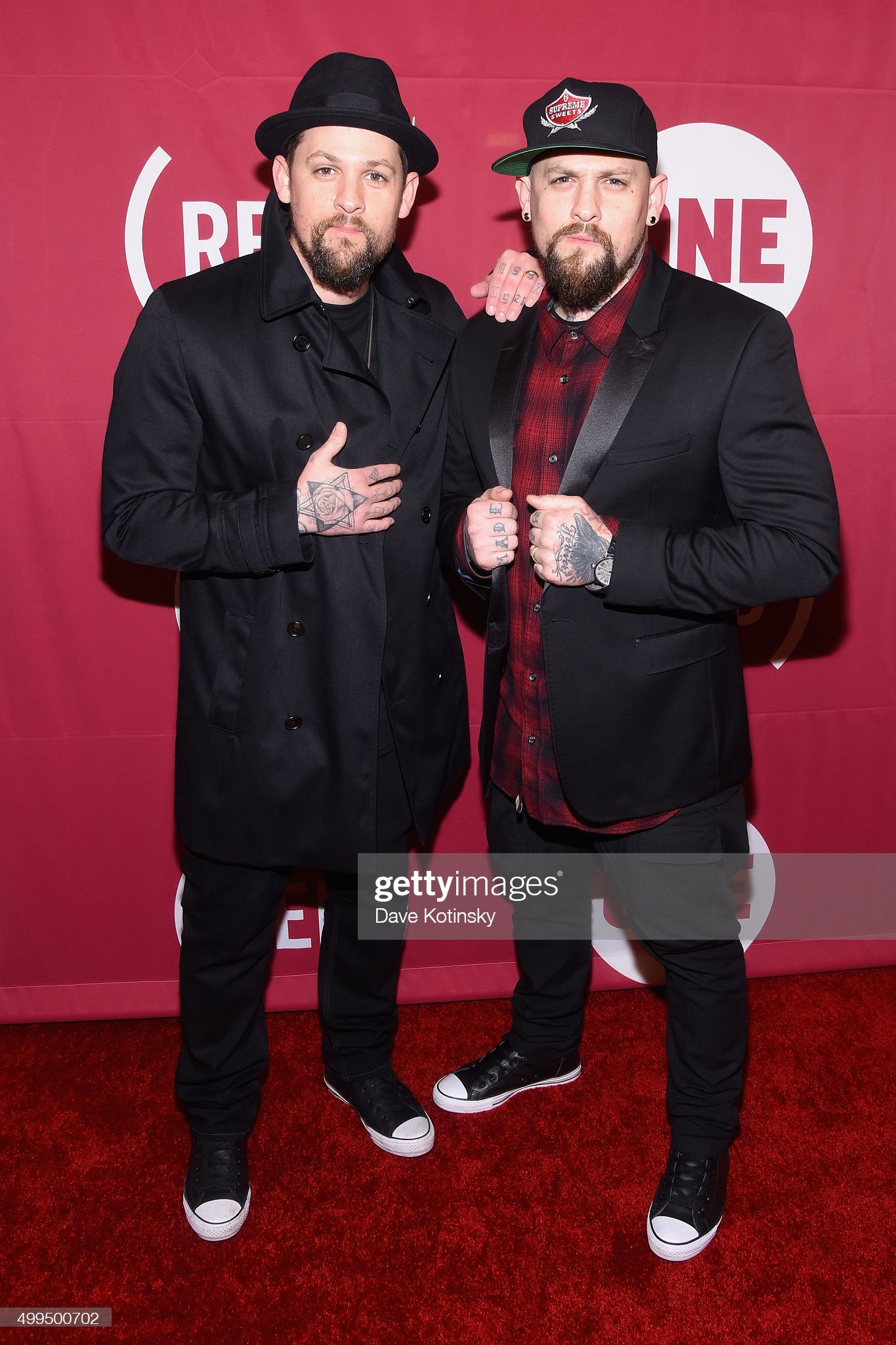 ¿Cuánto mide Joel Madden? - Altura - Real height Artists-joel-madden-and-benji-madden-attend-the-one-campaign-and-s-picture-id499500702?s=2048x2048