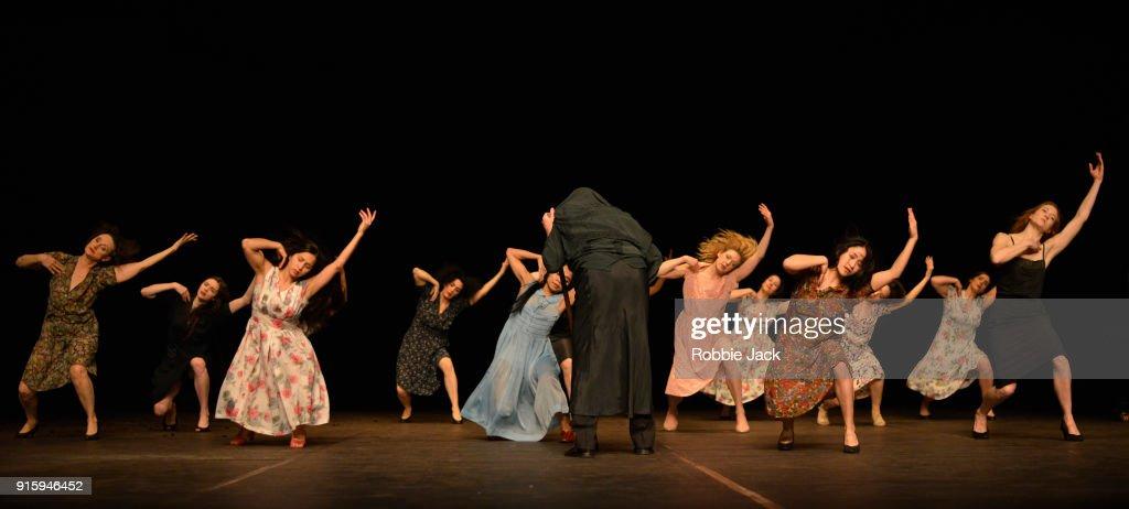 wuppertaler tanztheater