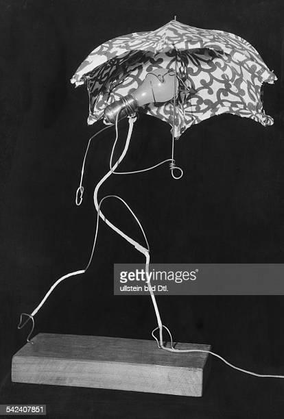 Artpiece by Alexander Calder Picture taken by Juley Son 1929