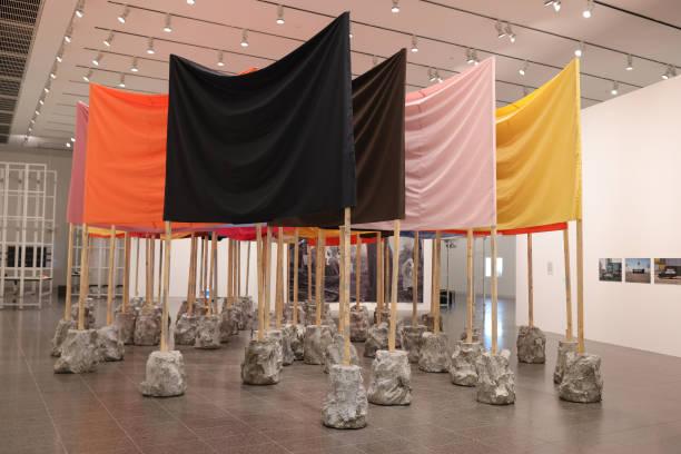 """DEU: """"Jeder Mensch ist ein Künstler"""" Exhibition On The Occasion Of 100th Birthday Of Joseph Beuys"""