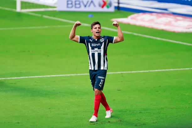 MEX: Monterrey v Tigres UANL - Torneo Apertura 2021 Liga MX