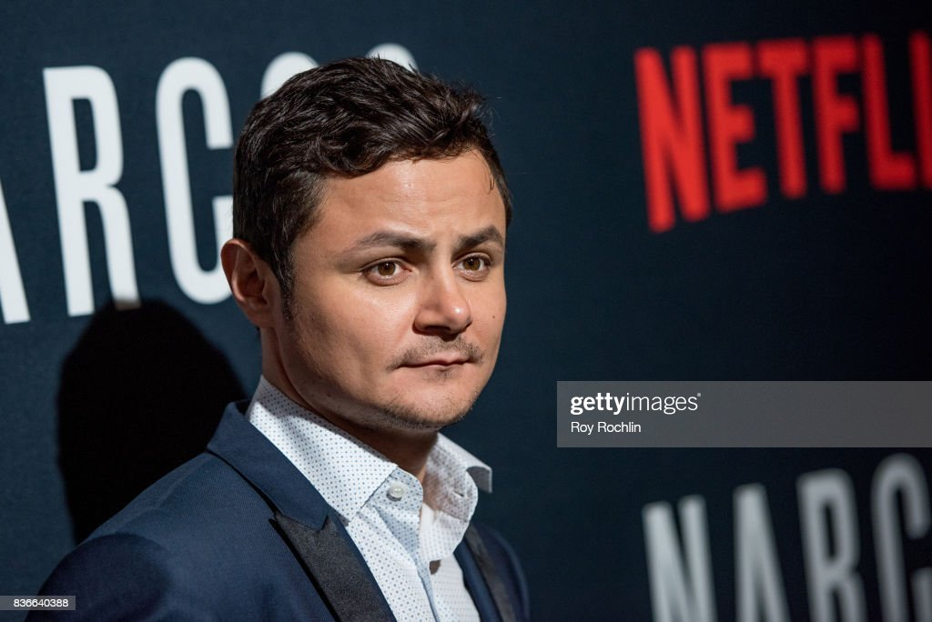 """Narcos"" Season 3 New York Screening"