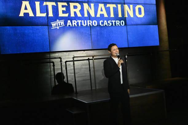 NY: Alternatino With Arturo Castro Season 1 Premiere Party