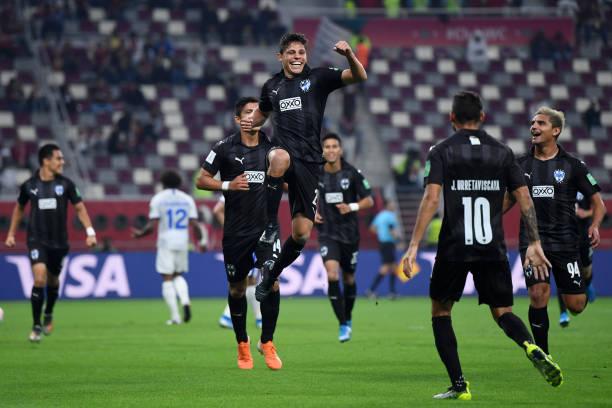 QAT: Monterrey v Al Hilal FC - FIFA Club World Cup Qatar 2019