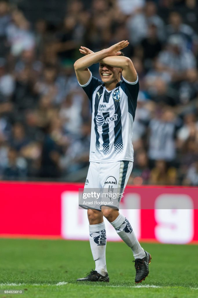 Monterrey v Queretaro - Torneo Clausura 2018
