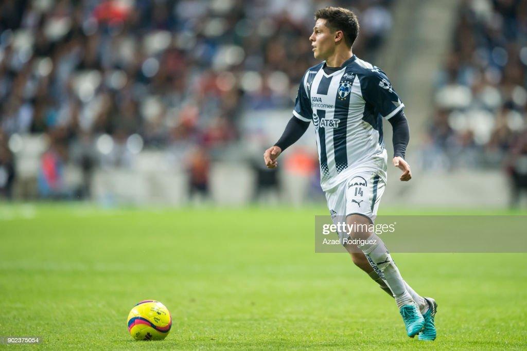 Monterrey v Morelia - Torneo Clausura 2018 Liga MX