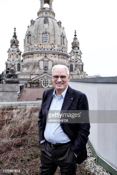 Arturo Prisco italienischer Investor und Geschäftsmann in Dresden