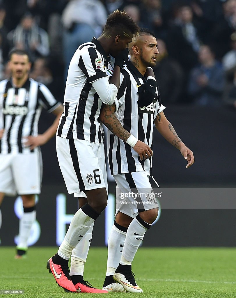 Juventus FC v AC Chievo Verona - Serie A : News Photo