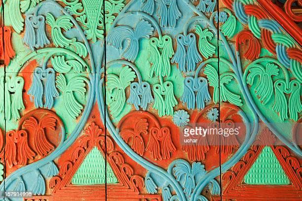 artvin mosque detail
