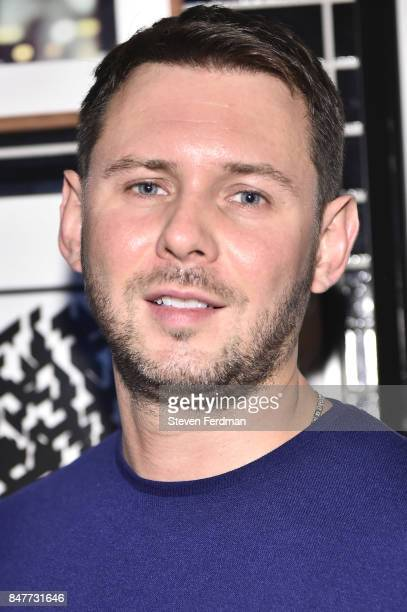Artyom Kolodeznoy attends PMA with KANTRR Labs and Pierce Capital Entertainment host the Wrap Party of 'Tu Me Manques' Sponsored by Singani 63 at The...