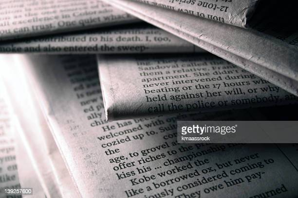 arvada papers - article stock pictures, royalty-free photos & images
