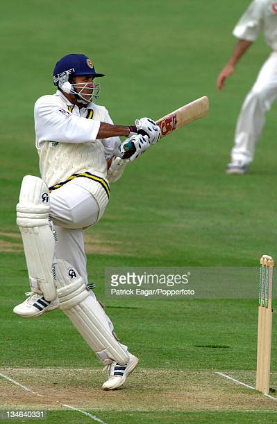 Arvan Atapattu England v Sri Lanka 1st Test Lord's May 02