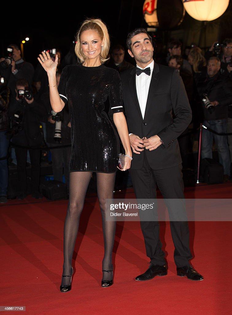 15th NRJ Music Awards - Red Carpet Arrivals