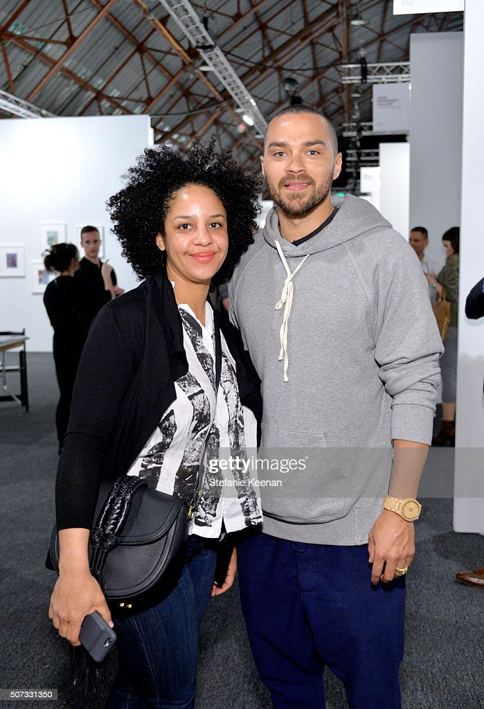 Art Los Angeles Contemporary 2016 Opening Night : Photo d'actualité
