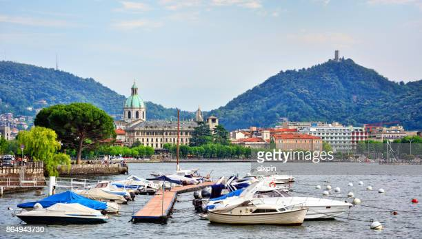 as a marine - como italy stock pictures, royalty-free photos & images
