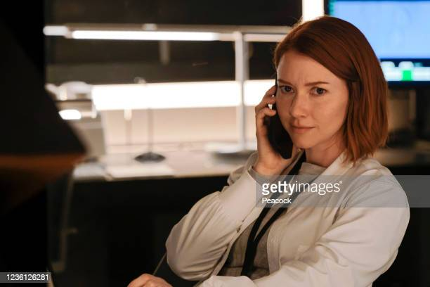 """As Above, So Below"""" Episode 101 -- Pictured: Valorie Curry as Katherine Solomon --"""