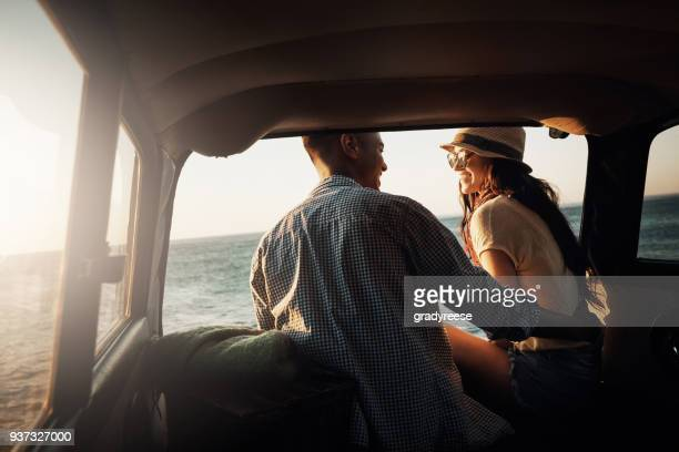 as beautiful as the view is, her beauty's more distracting - white boot stock pictures, royalty-free photos & images