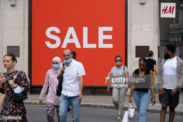 As Britain enters a period of deep recession, with some shops closing either temporarily or permanently as the economic downturn caused by the...