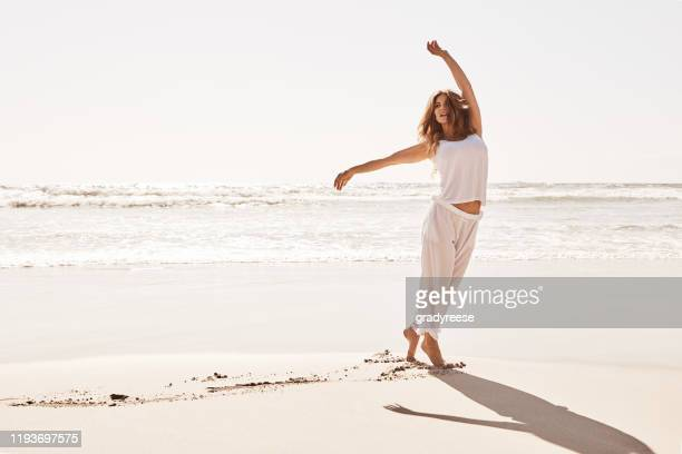 as carefree as can be - long hair stock pictures, royalty-free photos & images