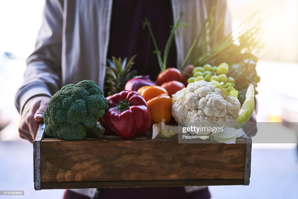 As fresh as if they were just picked : Stock Photo