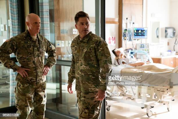 'As Night Comes and I'm Breathing' Willis continues to tend to Rox's medical needs in San Diego while Leanne and Max's father search for Ariel Also...