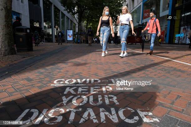 As numbers of Covid-19 cases in Birmingham have dramatically risen in the past week, increased lockdown measures have been announced for Birmingham...