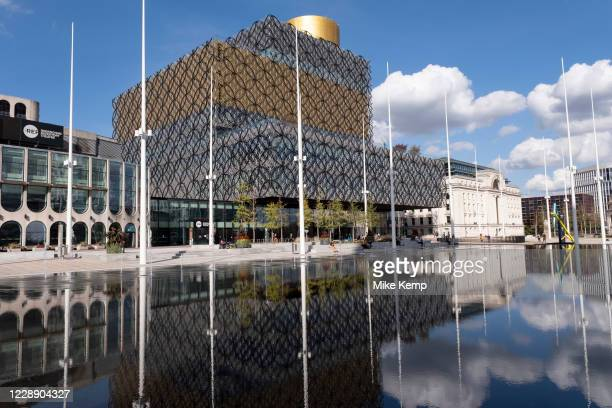 As numbers of Covid-19 cases in Birmingham have dramatically risen in the past weeks, increased lockdown measures have been announced for Birmingham...
