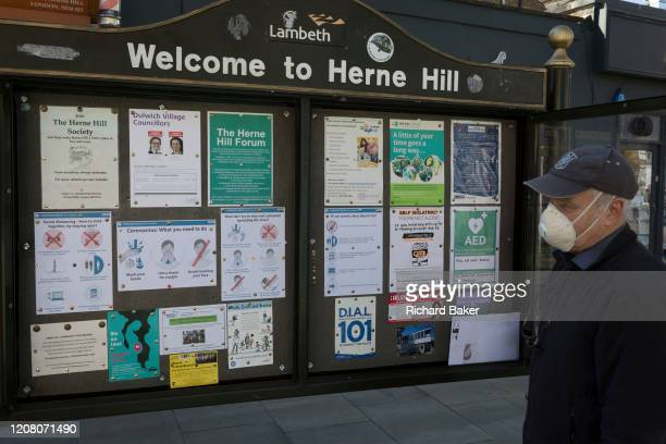 As the UK government considers further restrictions of movement in public places during the Coronavirus pandemic, a member of local community group,...