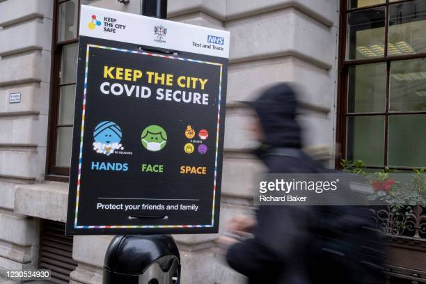 As the UK government tells the nation to prepare for the worst two weeks of the Coronavirus pandemic, a warning aimed at the population to stay at...