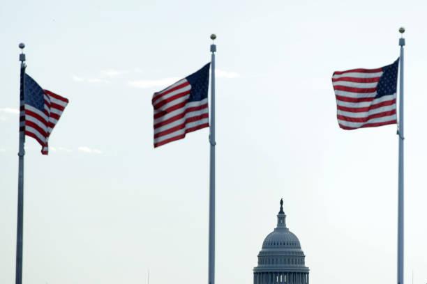 DC: America Celebrates Flag Day