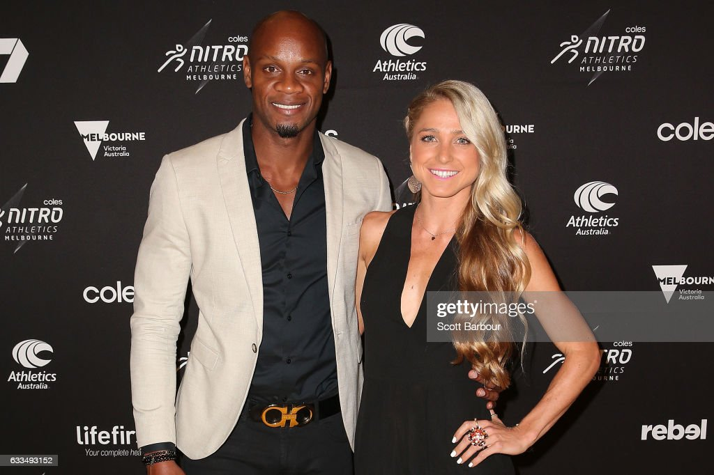 Nitro Athletics Gala Dinner