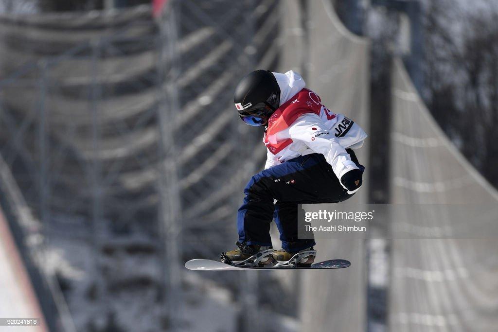 Snowboard - Winter Olympics Day 10 : ニュース写真
