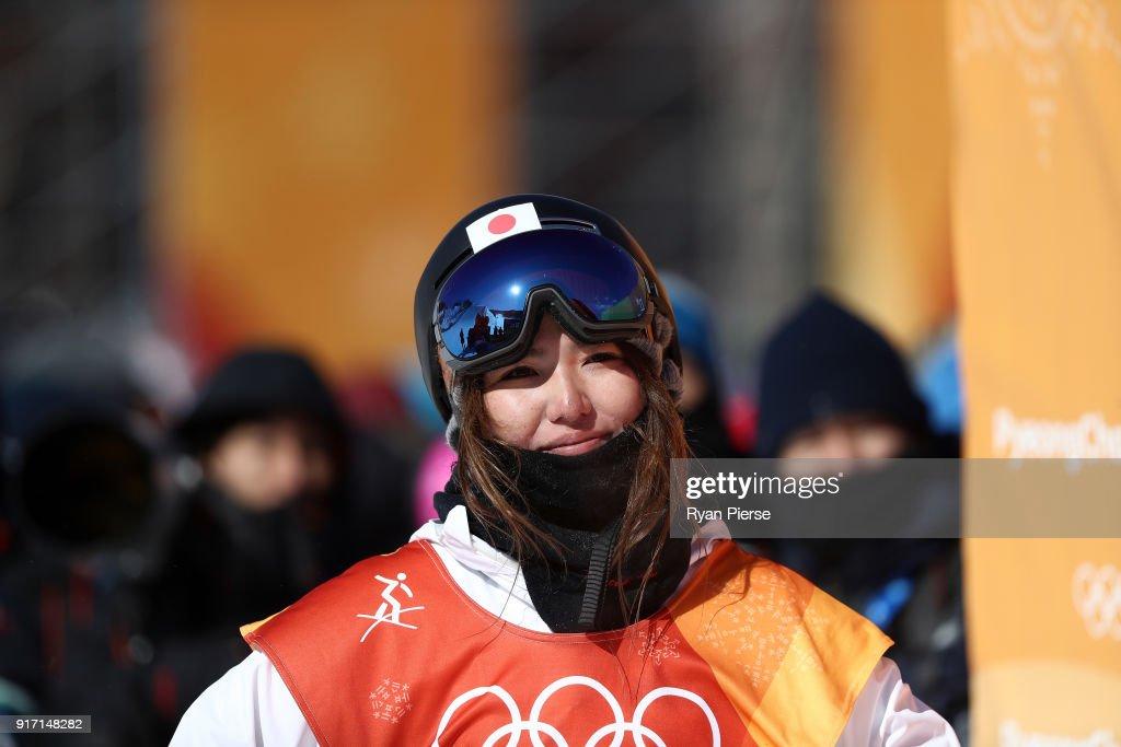 Snowboard - Winter Olympics Day 3 : ニュース写真