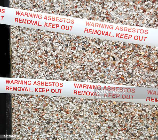 asbestos cordon tape