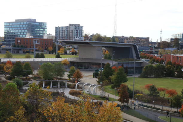 Ascend Concert Amphitheater in Nashville
