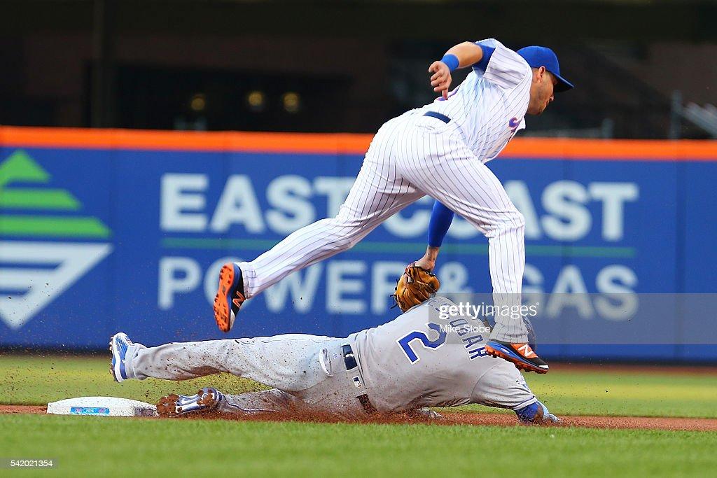 Kansas City Royals v New York Mets : News Photo