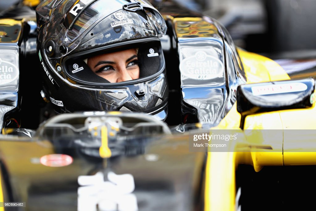 F1 Grand Prix of France : News Photo