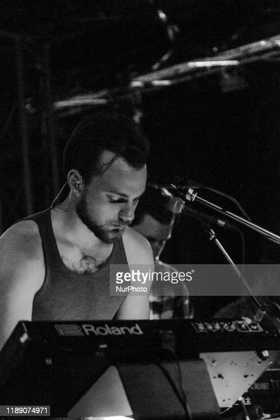 Asgeir performs live at Tunnel Club in Milano Italy on May 24 2014 Asgeir Trausti Einarsson is an Icelandic singersongwriter and musician He performs...