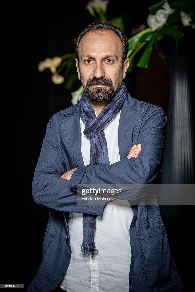 Asghar Farhadi, Self Assignment, May 2013