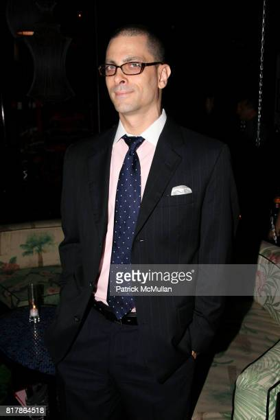 Ash Bennington attends INFA Energy Brokers LLC celebrates the release of BRAD SCHAEFFER's 'Hummel's Cross' at Provocateur on September 24 2010 in New...