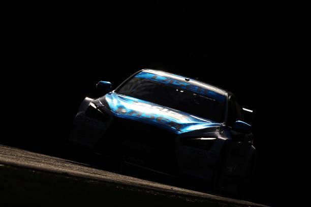 GBR: British Touring Car Championship - Brands Hatch