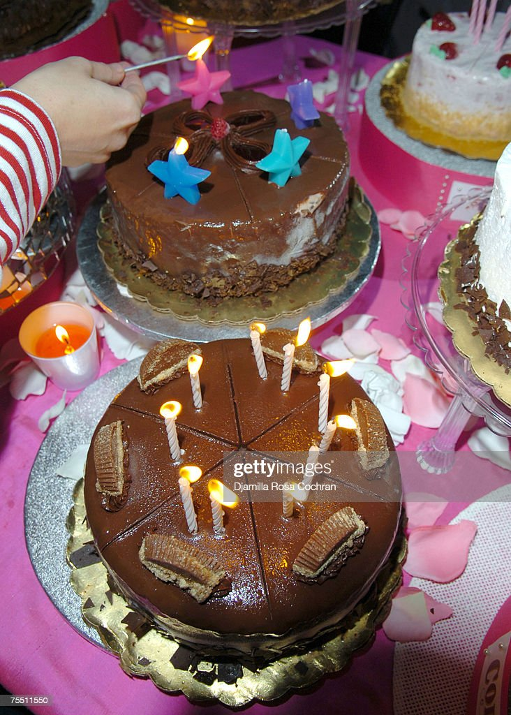Ashantis 25th Birthday Surprise Party