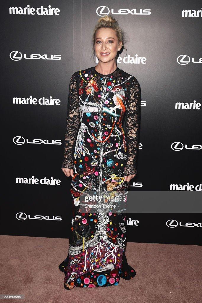 2017 Prix De Marie Claire Awards - Arrivals